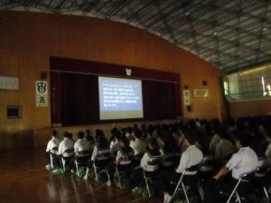 体験入学2
