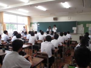 体験入学3