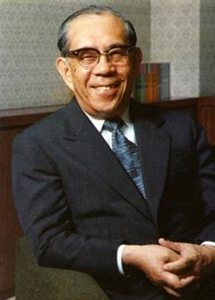 Gaishi Hiraiwa