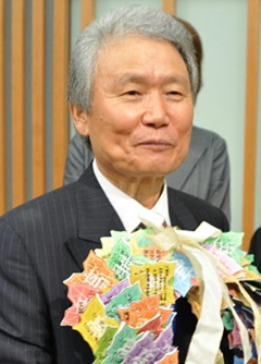 Sadayuki Sakakibara
