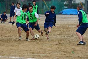 サッカー(男子)