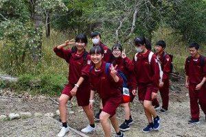 ハイキング (3)