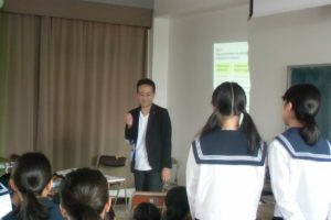 座談会の様子 (3)