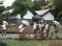 松島高校との交流