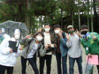 松島高校との交流 (3)