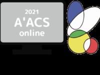 A'ACS ロゴ