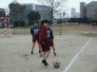 サッカー女子 (3)