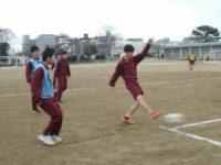 サッカー男子 (3)