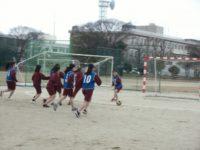 サッカー女子 (2)
