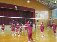 バレーボール女子 (1)