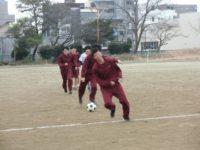 サッカー男子 (2)
